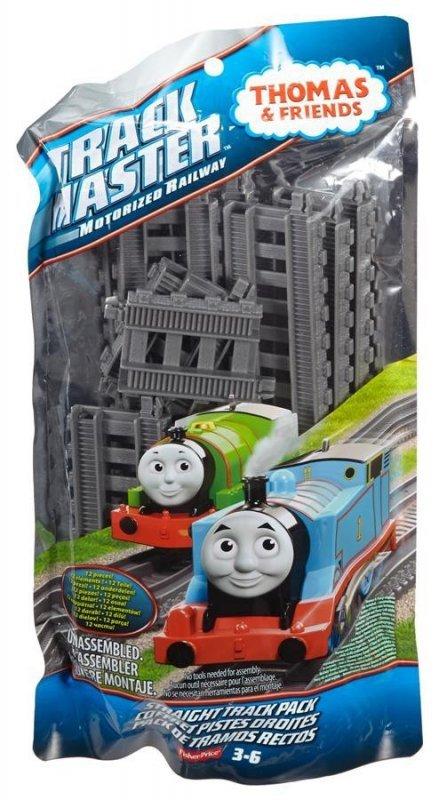 Zestaw torów, Straight Tracks Tomek i Przyjaciele