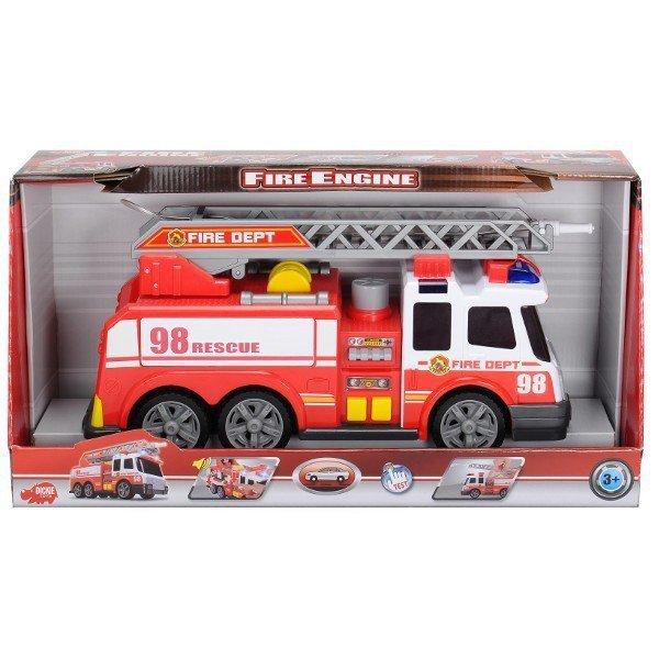 Straż Pożarna 37 cm