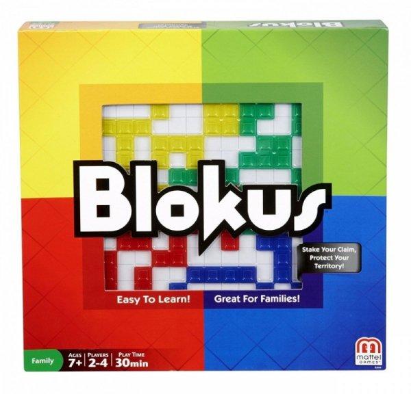 Gra Blokus