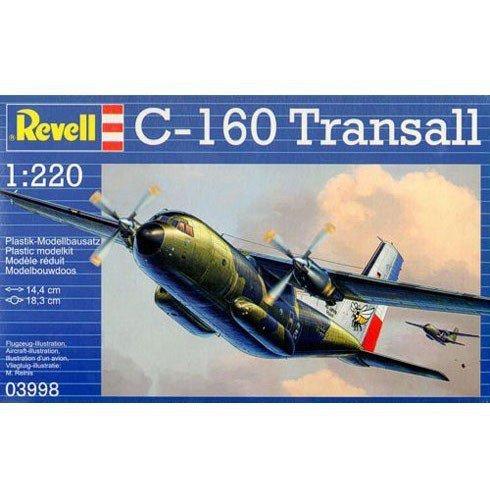 REVELL C-160 Transall