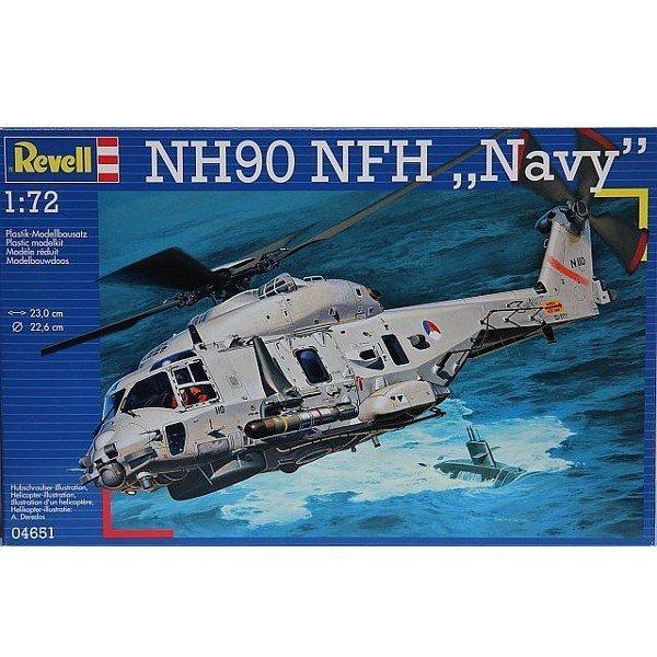 REVELL NH90 NFH Navy