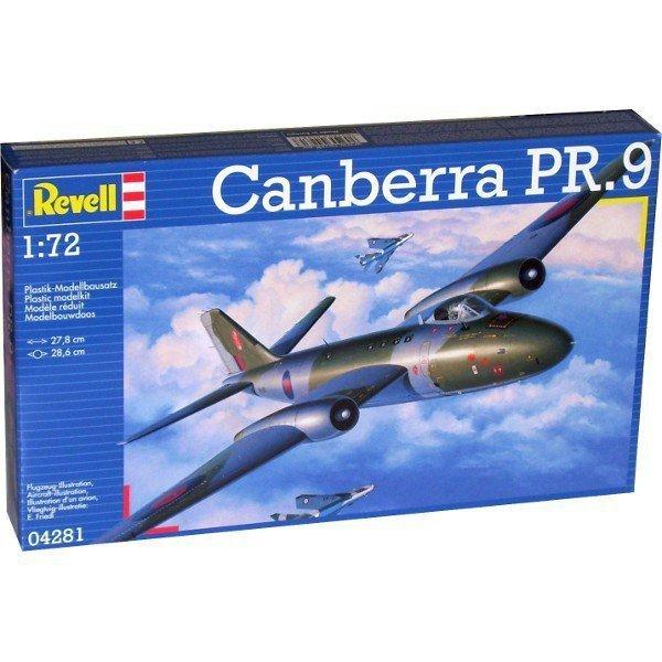 Canberra PR.9