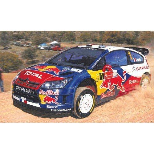 Citroen C4 WRC 2010