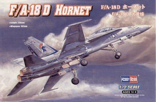 HOBBY BOSS F/A 18D Horne t