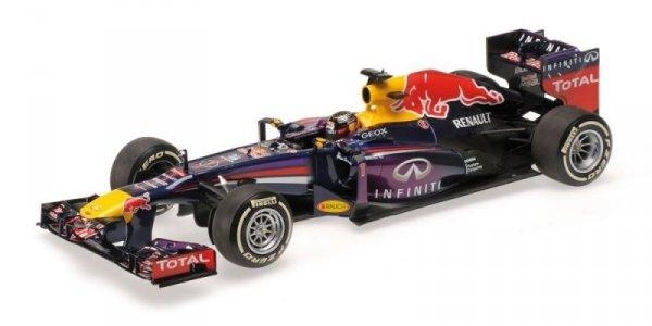 Infinity Red Bull Racing