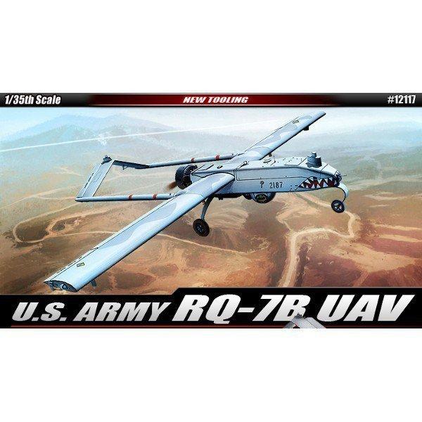 RQ-7B Uav Shadow Drone