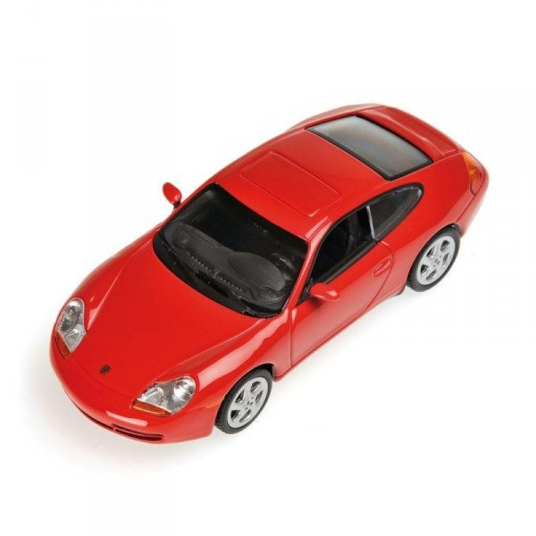 Porsche 911 (996) Coupe 1998