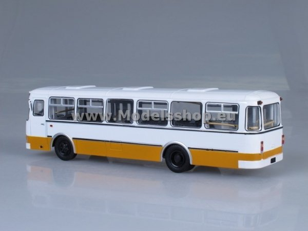 LIAZ-677M City Bus 1990
