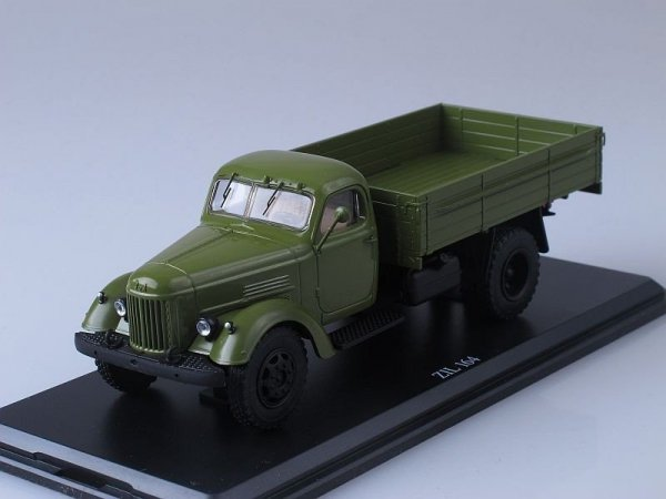 ZIL-164 Flatbed Truck (khaki)