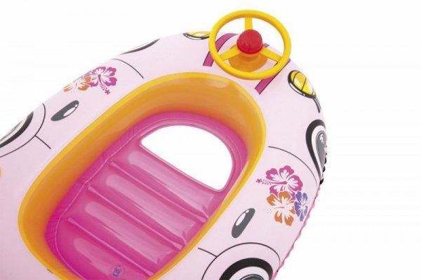 Łódeczka z daszkiem mix-auto