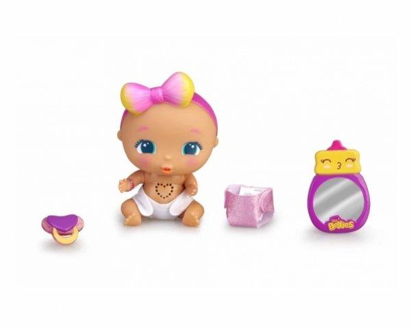 Lalka interaktywna The Bellies Rozkoszne Brzuszki Kuki - Cute