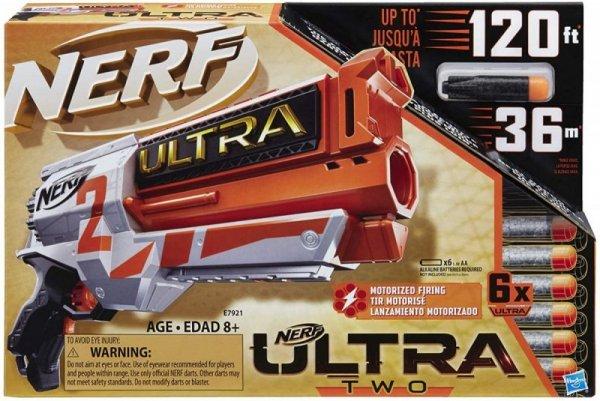 Wyrzutnia Nerf Ultra Two