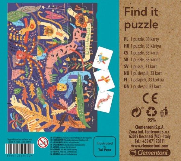 Puzzle Lato