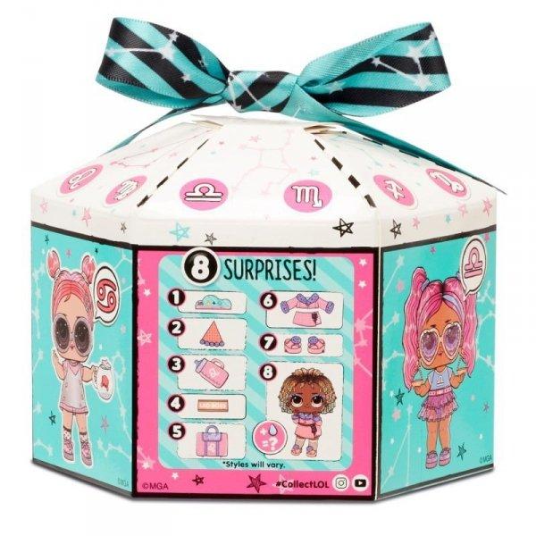 Laleczka L.O.L. Present Surprise Tots 1 sztuka