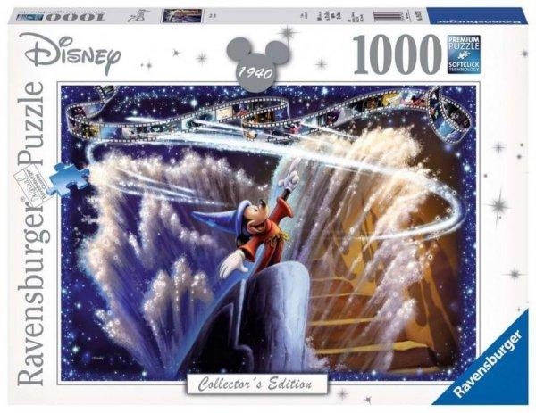 Puzzle 1000 elementów Walt Disney Fantazja