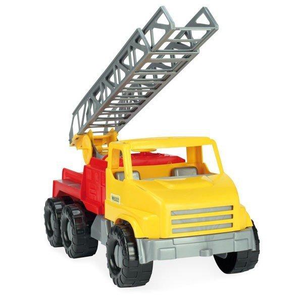 City Truck Straż pożarna