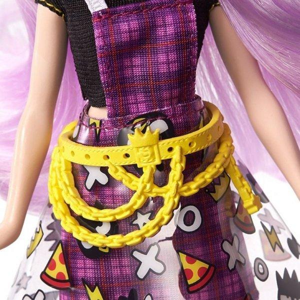 Lalka Hello Kitty Badtz-Maru i Jazzlyn