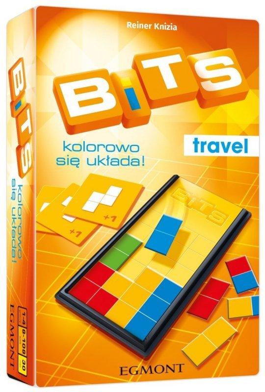 Gra Bits Travel (PL)