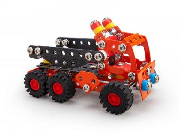 Zestaw konstrukcyjny Mały konstruktor Lorry