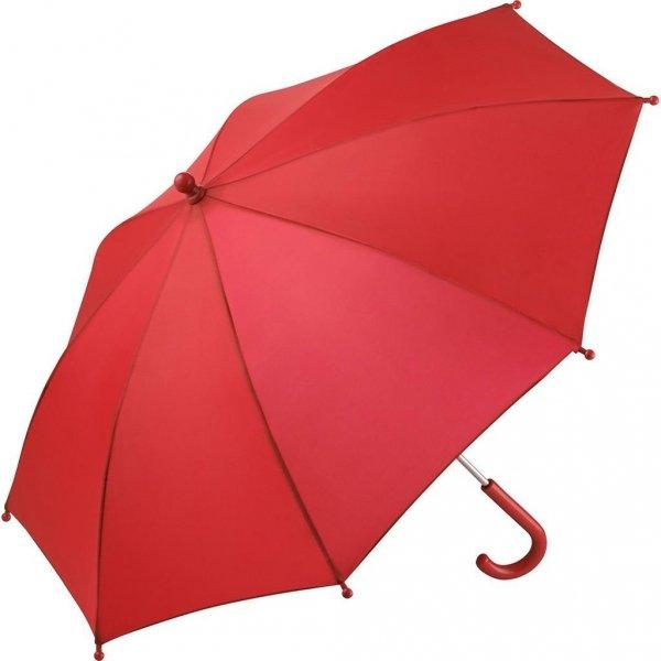FARE® 4-Kids czerwona parasolka dziecięca
