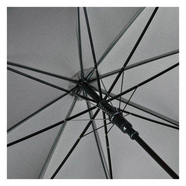 Parasol automatyczny z drewnianą rączką Fare