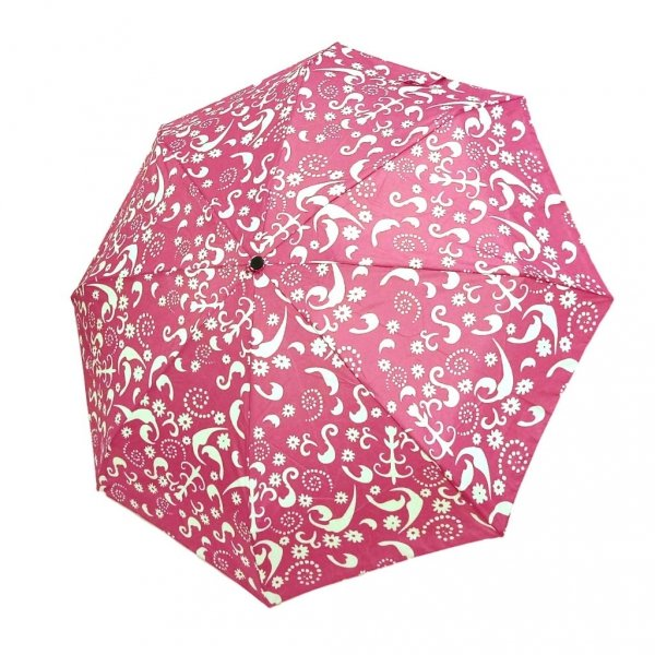 Pinkie - mini parasolka damska składana manualna