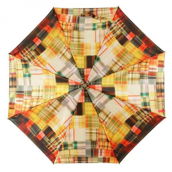 Kratka - satynowa parasolka Zest 23744 + luxury box