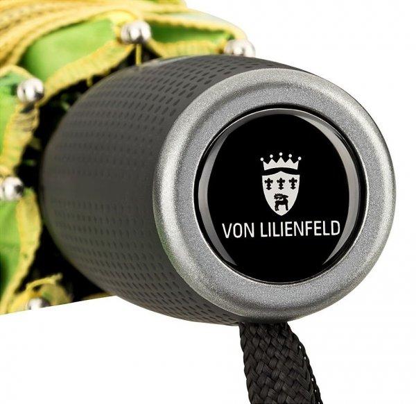 Róża - parasolka składana full-auto Von Lilienfeld