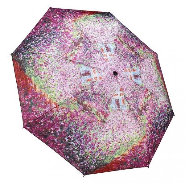 Ogród Moneta - parasolka składana Galleria