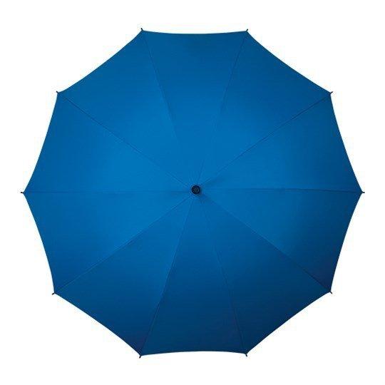 Falcone® rodzinny parasol 130 cm średnicy - niebieski
