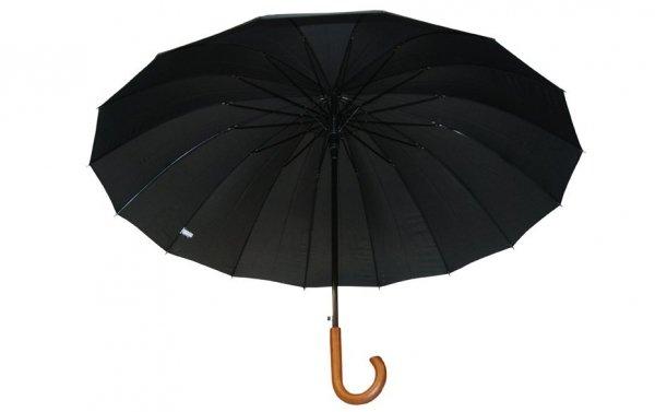 Edward VIP 16-drutowy parasol premium automat 120 cm
