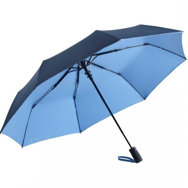 Dobble składana parasolka z filtrem UV UPF 50+