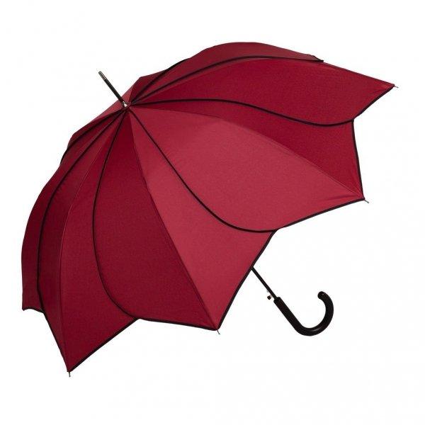 Minou bordo parasolka jak kwiat Von Lilienfeld