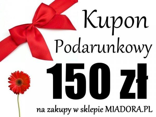 Bon Podarunkowy - 150 zł