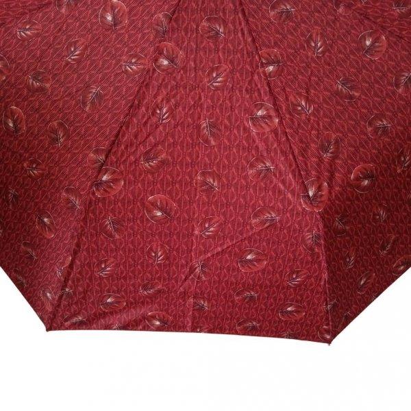 Listki - mini parasolka alu light Raindrops