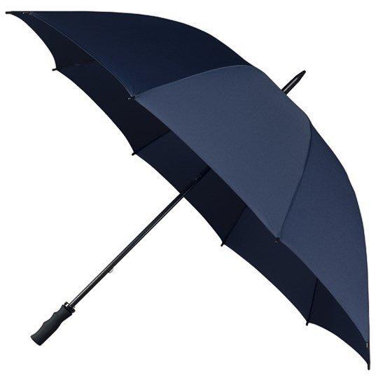 Falcone® rodzinny parasol 130 cm średnicy - granatowy