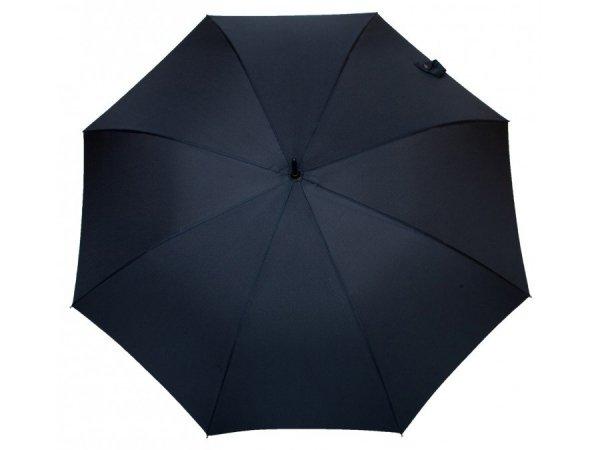 Cavalier - parasol męski z drewnianą rączką MA151