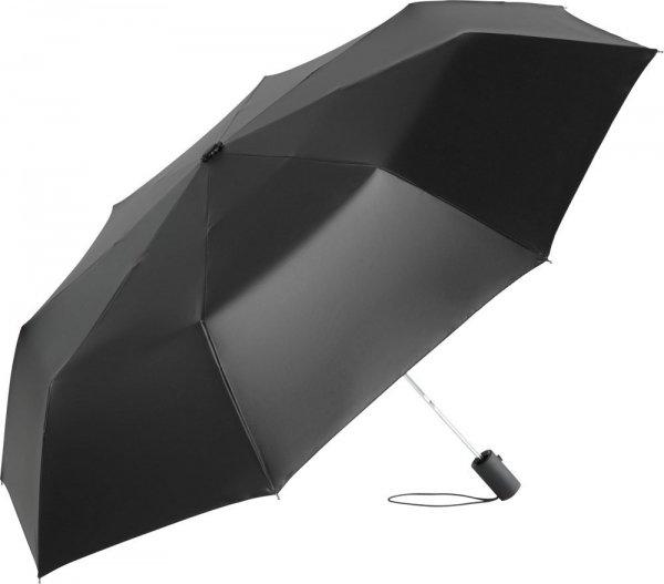 Chmury - parasolka na deszcz i słońce - z ochroną przeciw UV UPF50+