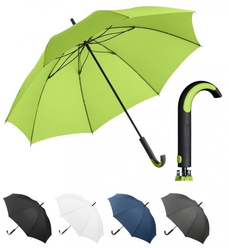 Reverse - parasol długi składany automatycznie