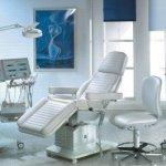Pokrowce kosmetyczne na fotel Ionto Comed type 4