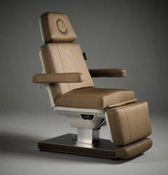 Pokrowce kosmetyczne na fotel Bellezi Silk Evo S4