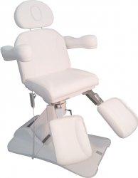Pokrowce kosmetyczne na fotel Interweel Splendid Roto Pedi