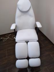 Pokrowce na fotel kosmetyczny Basic 2232a z poduszką