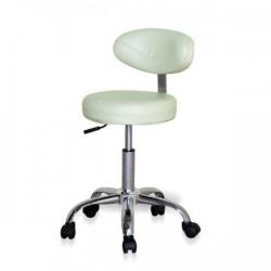 Pokrowce kosmetycznena krzesełko BD 9934 frotte kremowe