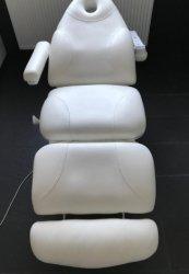 Pokrowce kosmetyczne na fotel  Basic 158