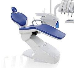 pokrowce na fotel dentystyczny Unit Swident Friend Up