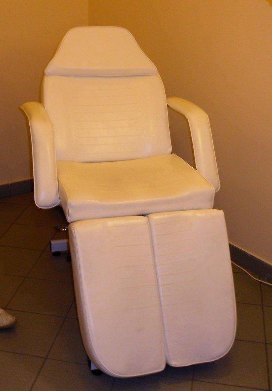 Pokrowce kosmetyczne na fotel MBS typ BSDP 8222