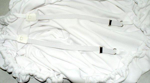 Pokrowce kosmetycznena leżankę LUNA X