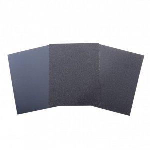 Papier ścierny wodoodporny arkusz 280x230mm, gr 60 proline