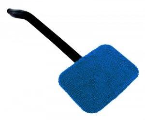 AG450C Uniwersalna szczotka do szyb blue